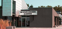 Tri-state concrete scanning - GPR concrete scanning contractor in